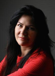 Żoletta Barańska