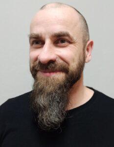 Jarosław Osiński